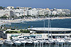 French Riviera Cannes Panoramic View