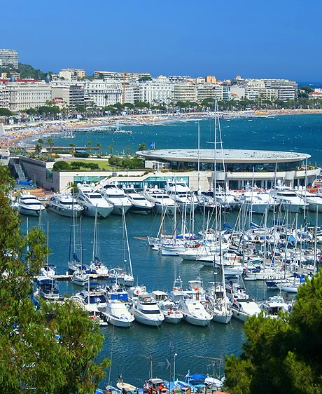 Cannes France photo