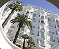 Hotel Grand Hyatt Cannes Hotel Martinez Cannes
